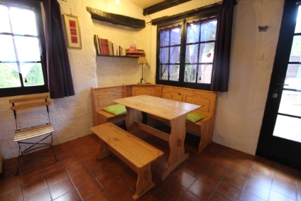 gite aude gite de l 39 erable. Black Bedroom Furniture Sets. Home Design Ideas